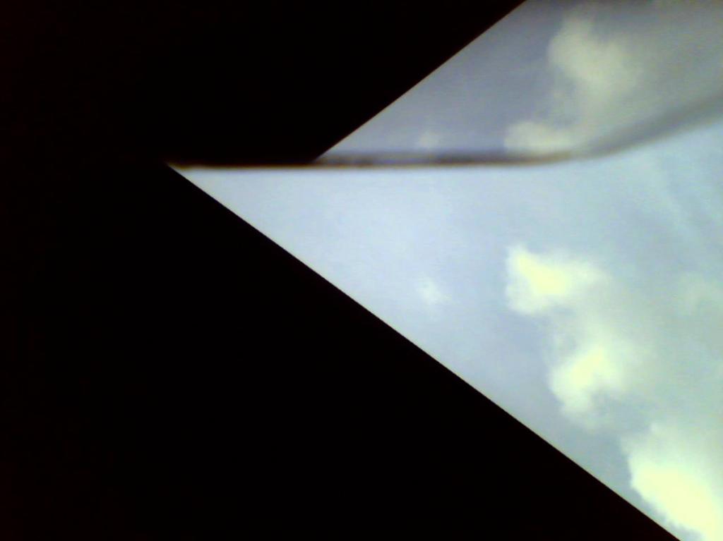 Marcus Bunyan. 'Aporia' 2007