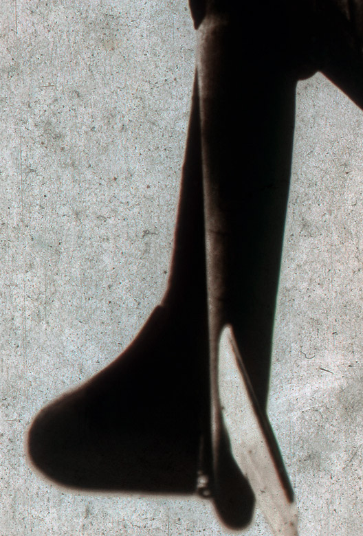Marcus Bunyan. 'Vertical' 2011
