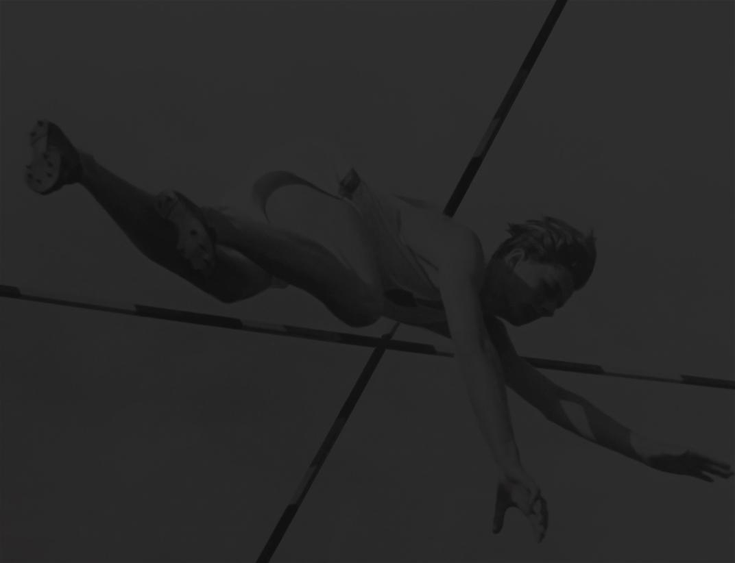 Marcus Bunyan. 'Cut and Thrust' 2008