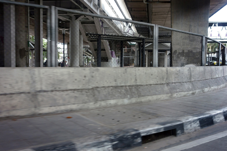 Marcus Bunyan. 'Oblique' 2019