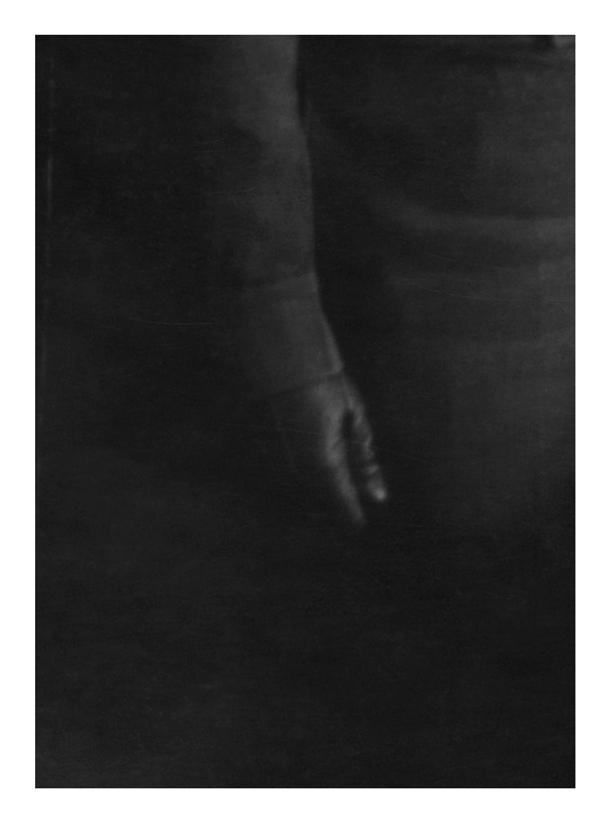 Marcus Bunyan. 'The Shape of Dreams' 2009