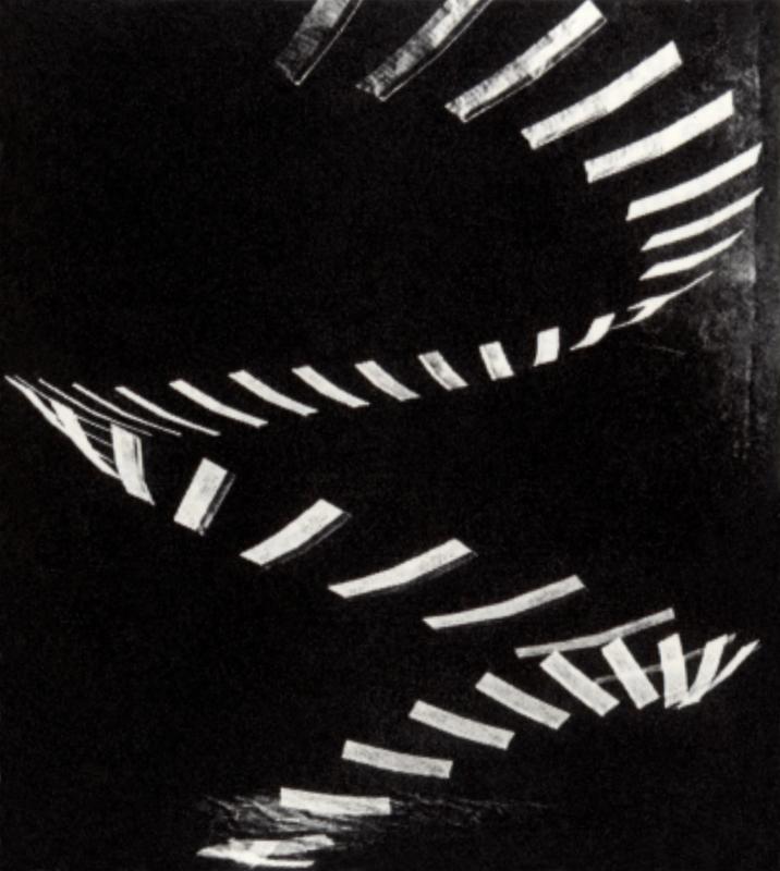 Marcus Bunyan. 'Plane descent timelapse' 2001