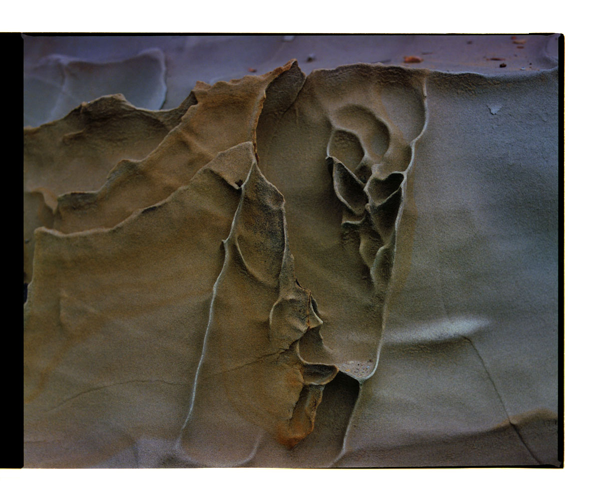 Marcus Bunyan. 'Untitled' from the series 'Resonance' 2021